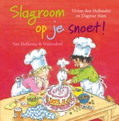 Lisa en Jimmy 14 - Slagroom op je snoet