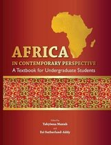 Africa in Contemporary Perspective. a Textbook for Undergraduate Students