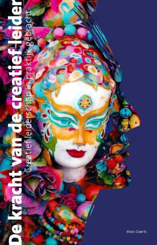 De kracht van de creatief leider - Marc Geerts | Readingchampions.org.uk