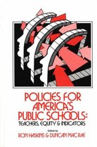 Policies for America's Public Schools