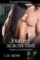 Omslag Journey Across Time