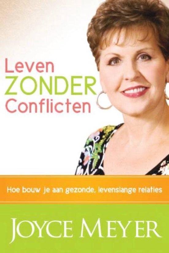 Leven zonder conflicten - Joyce Meyer pdf epub