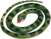 Rubberen anaconda slang