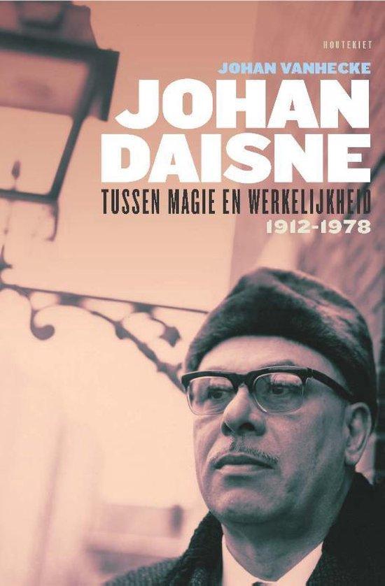 Johan Daisne - Johan Vanhecke |
