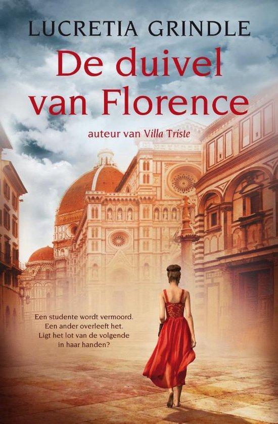 De duivel van Florence - Lucretia Grindle  