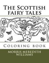 The Scottish Fairy Tales