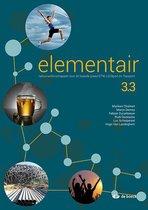 Afbeelding van Elementair 3.3 - leerwerkboek