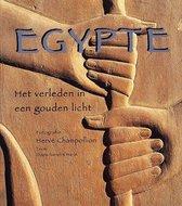 EGYPTE. HET VERLEDEN IN EEN GOUDEN LICHT
