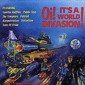 Oi! It's A World Invasion