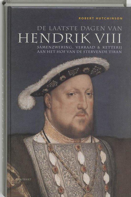 De laatste dagen van Hendrik VIII