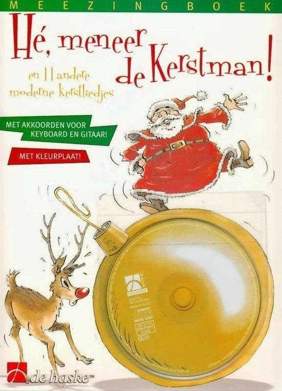 He, meneer de Kerstman! - Divers   Fthsonline.com