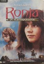 Ronja De Roversdochter 3DVD Boxset