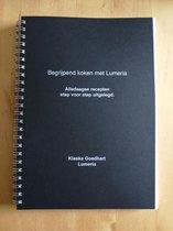 Kookboeken Lumeria 1 - Begrijpend koken met Lumeria
