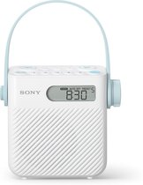 Sony ICF-S80 - Doucheradio