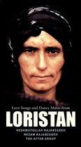 Loristan-Love Songs And Dance Music