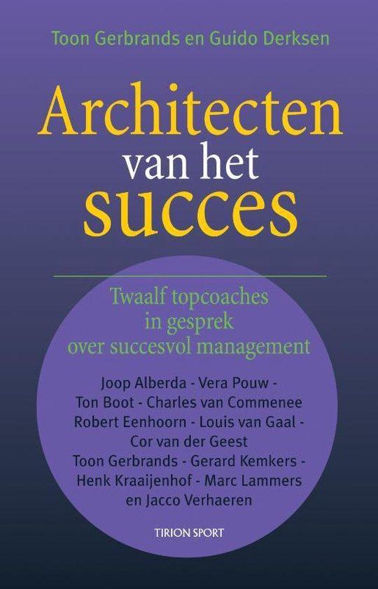Twaalf Topcoaches Over Succesvol Management - T. Gerbrands  