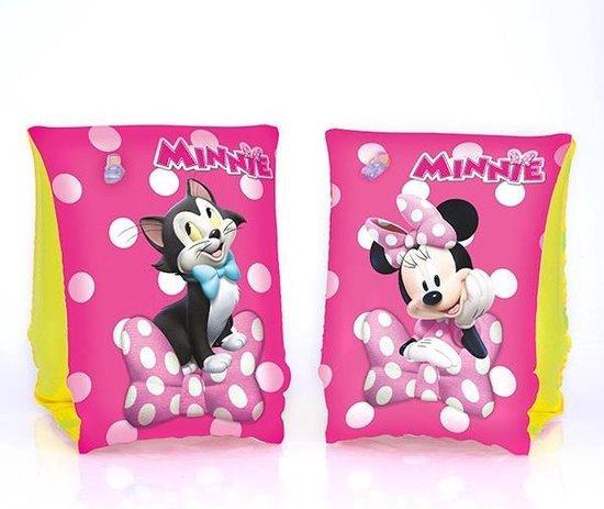 Minnie zwemarmbandjes - Zwembandjes - Disney