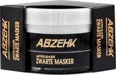Abzehk Black Peel Off Gezichtsmasker - Anti Mee-Eters 100 ml