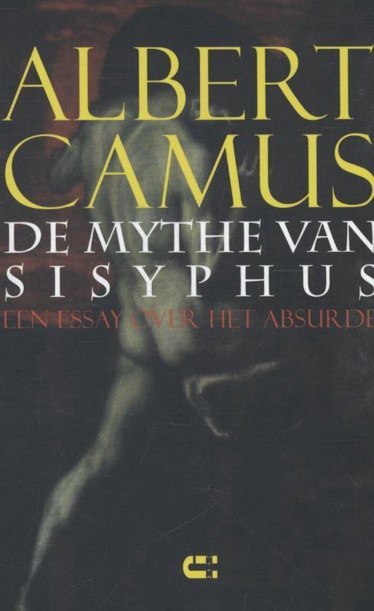 De mythe van Sisyphus - Albert Camus