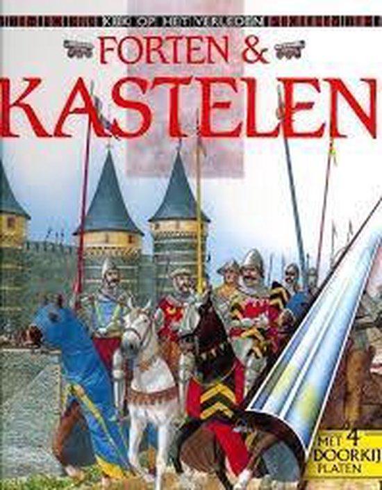 Forten & Kastelen - Brian Williams |