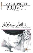 Omslag Madame Arthur