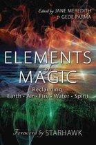 Omslag Elements of Magic