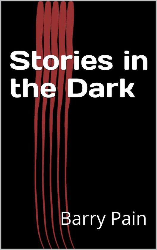 Omslag van Stories in the Dark