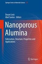 Nanoporous Alumina