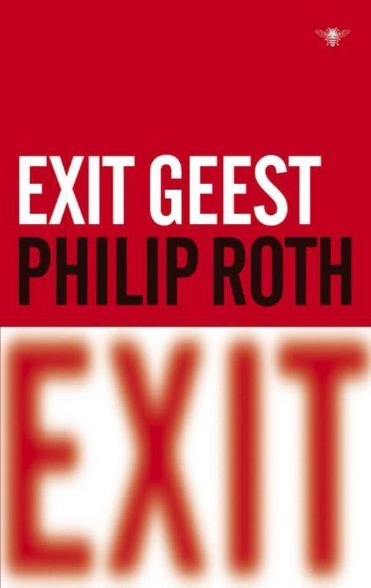 Exit geest - Philip Roth  