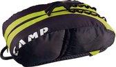 Camp Rox  klimrugzak groen/zwart