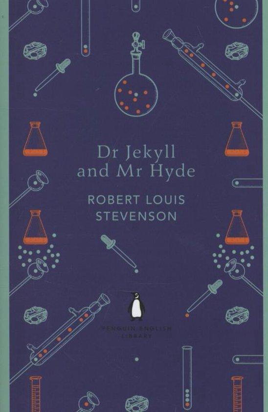 Afbeelding van Dr Jekyll and Mr Hyde