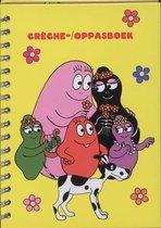 Barbapapa creche/oppasboek