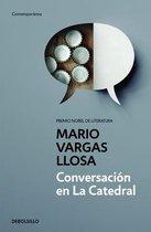 Conversacion en la catedral / Conversation in the Cathedral