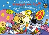 Hallo Sinterklaas / druk 1