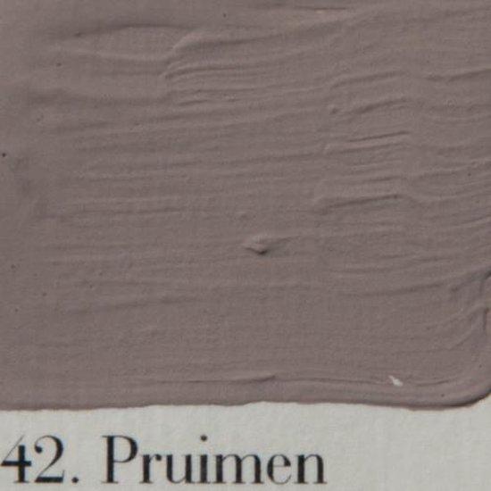 l'Authentique kleur 42- Pruimen