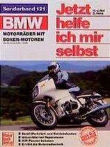BMW Motorräder mit Boxer-Motoren