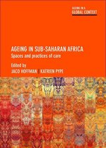 Omslag Ageing in Sub-Saharan Africa