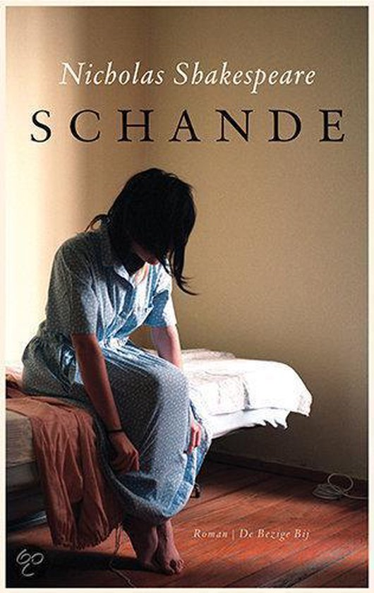 Schande - Nicholas Shakespeare | Fthsonline.com