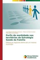 Perfis de Morbidade Nos Territorios Da Estrategia Saude Da Familia