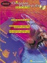 La Gamme Diminue Pour La Guitare