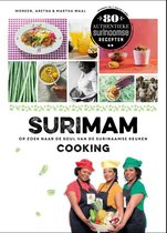 Luitingh SuriMAM Cooking - Moreen Waal