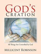 Omslag God'S Creation