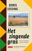 Het zingende gras - D. Lessing