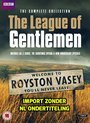 The League of Gentlemen - Complete Collection [DVD] [2017]