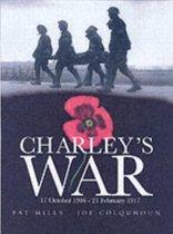 Omslag Charley'S War