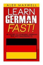 48 Hours to Learn German