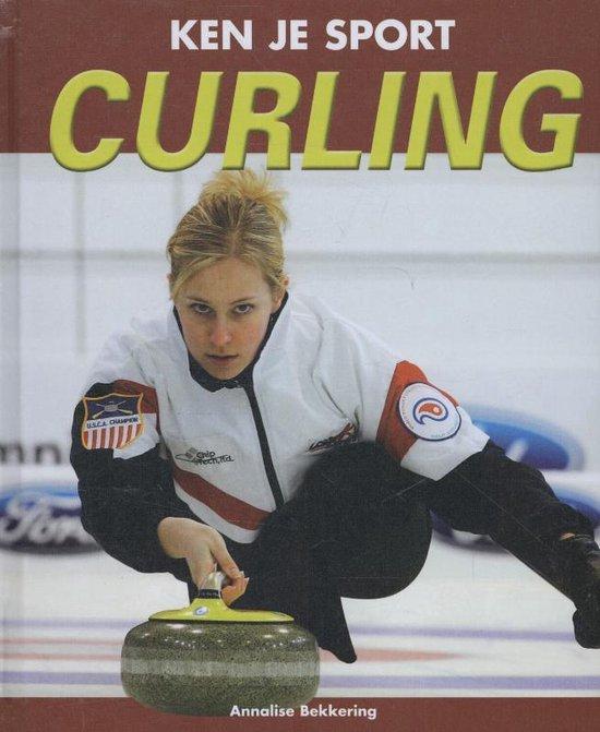Ken je sport - Curling - Annalise Bekkering | Fthsonline.com