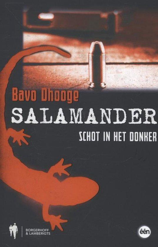 Salamander - Bavo Dhooge | Fthsonline.com