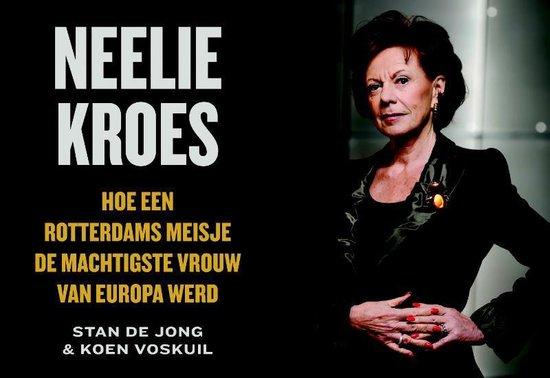 Neelie Kroes - Stan de Jong |
