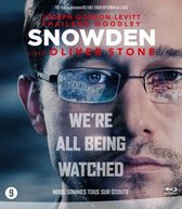 Snowden (Blu-ray)